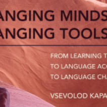 Changing Minds Changing Tools